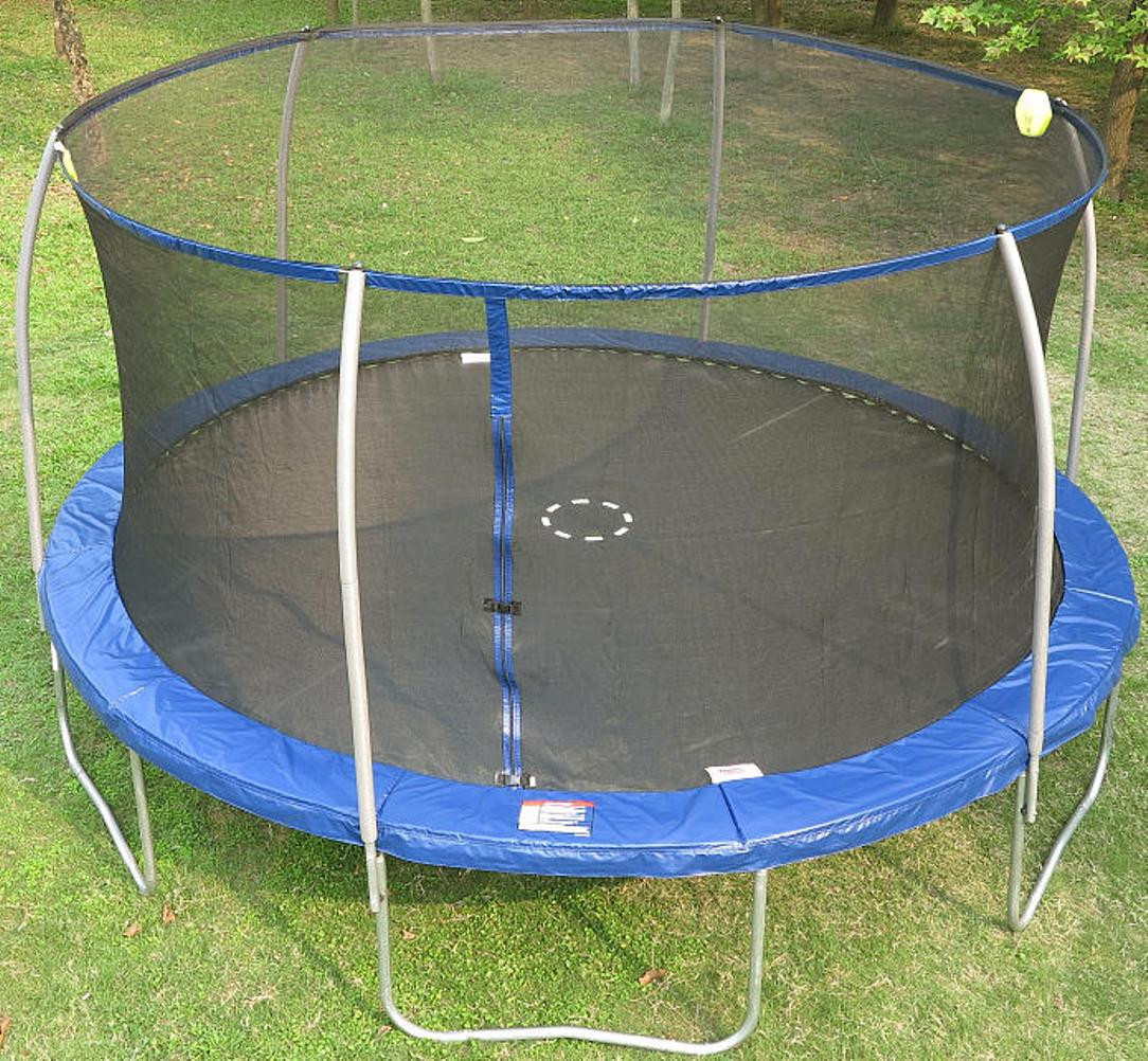 top 5 bungee trampoline trampolines reviews