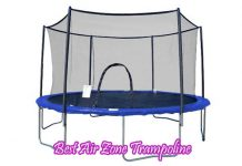 Sky bound Air zone Trampoline