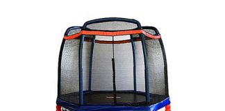 Top picks in Little Tikes Trampoline