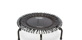 How To Choose The Rebounder Trampoline