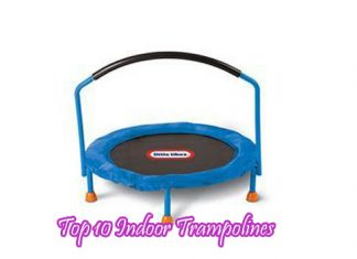 Top 10 Indoor Trampolines