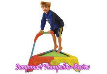 Jumpsmart Trampoline-Review