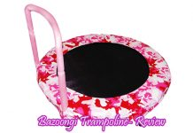 Bazoongi Trampoline- Review