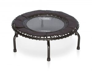 JumpSport 250 In-Home Rebounder