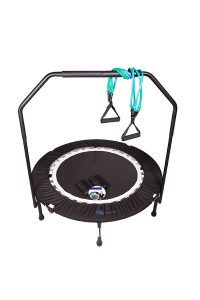 MaXimus Pro Quarter Folding Rebounder