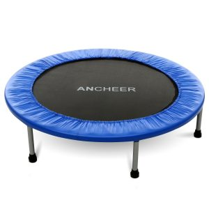 ANCHEER Max Load 220lbs Rebounder